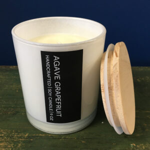 Agave Grapefruit Candle