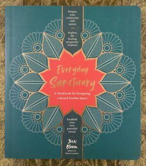 Everyday Sanctuary Book