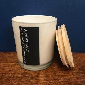Juniper Sage - Soy Candle