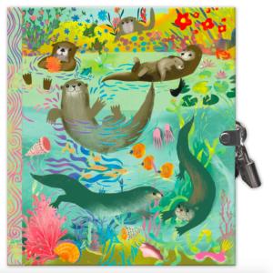 Otter Diary