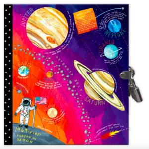 Space Diary